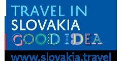 Logo Slovakia Travel