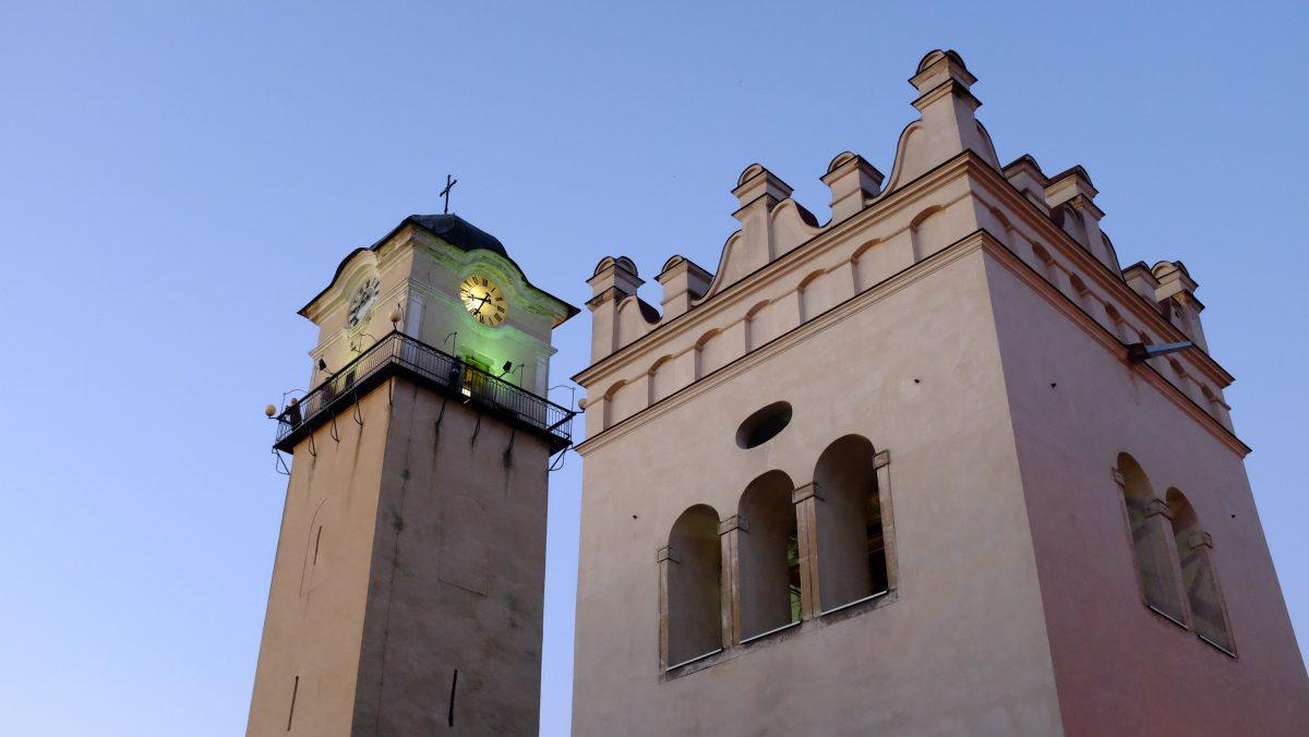 kostol sv. egidia poprad