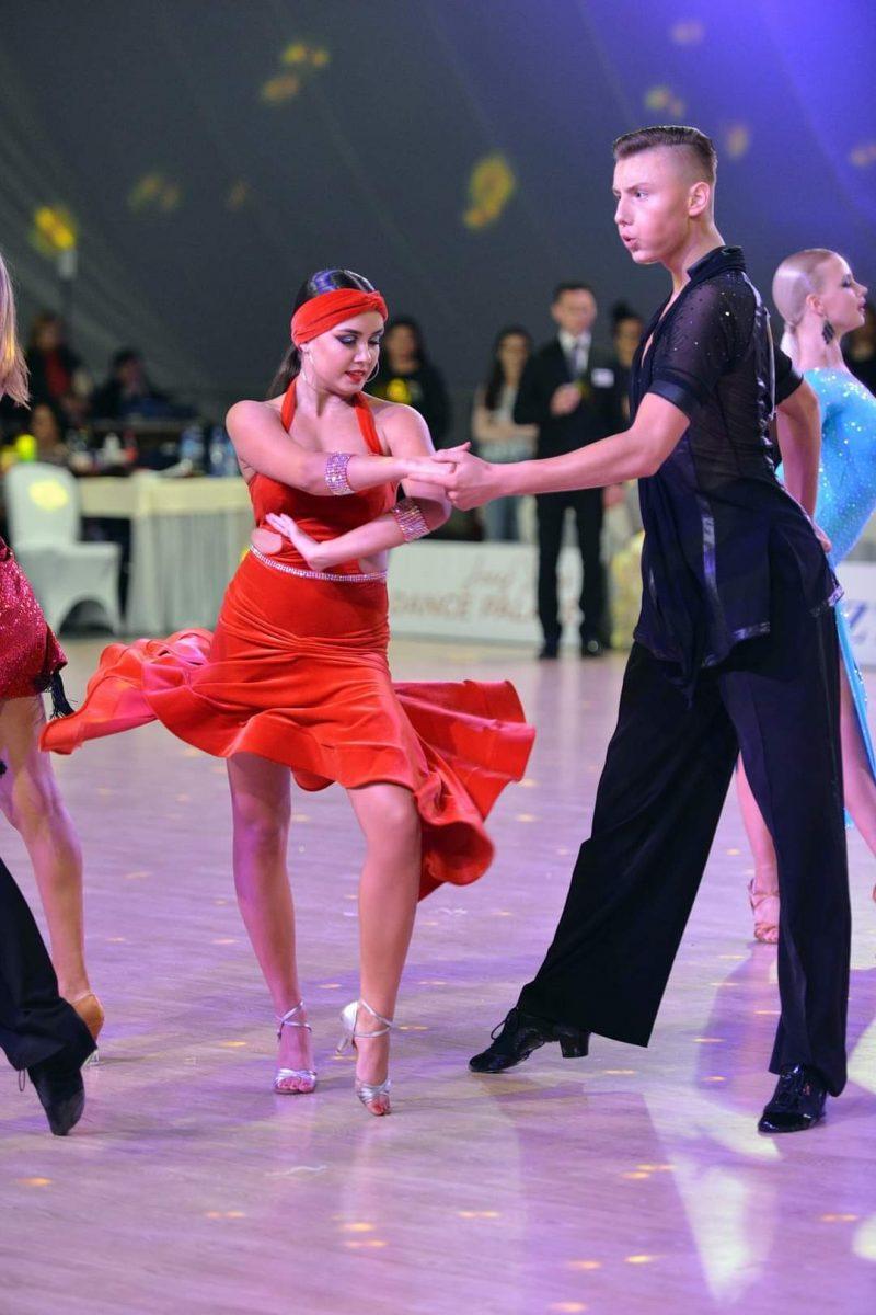 jozef solus solus dance academy poprad