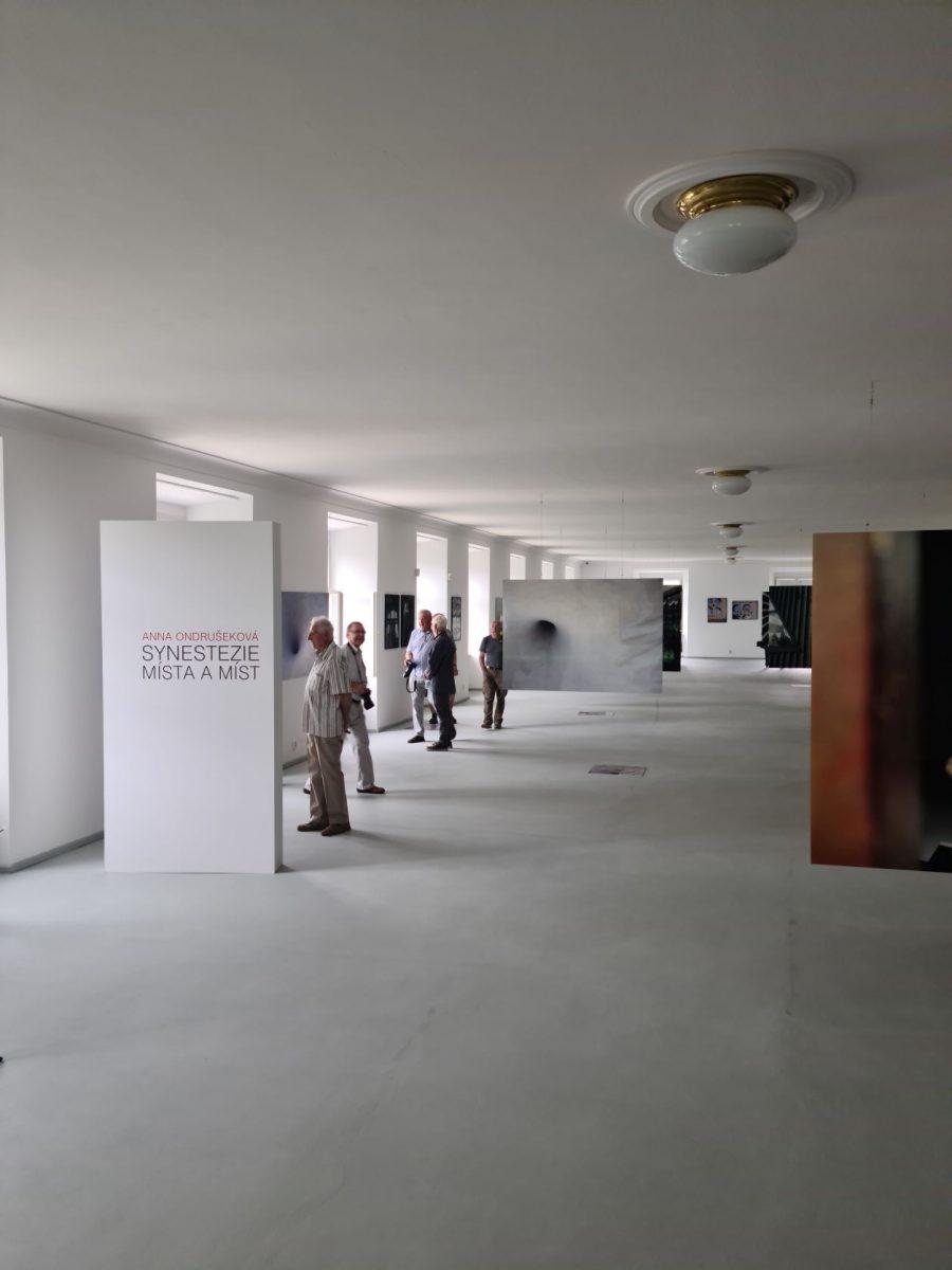tatranska galeria v poprade synestezia miesta a miest hradec nad moravici